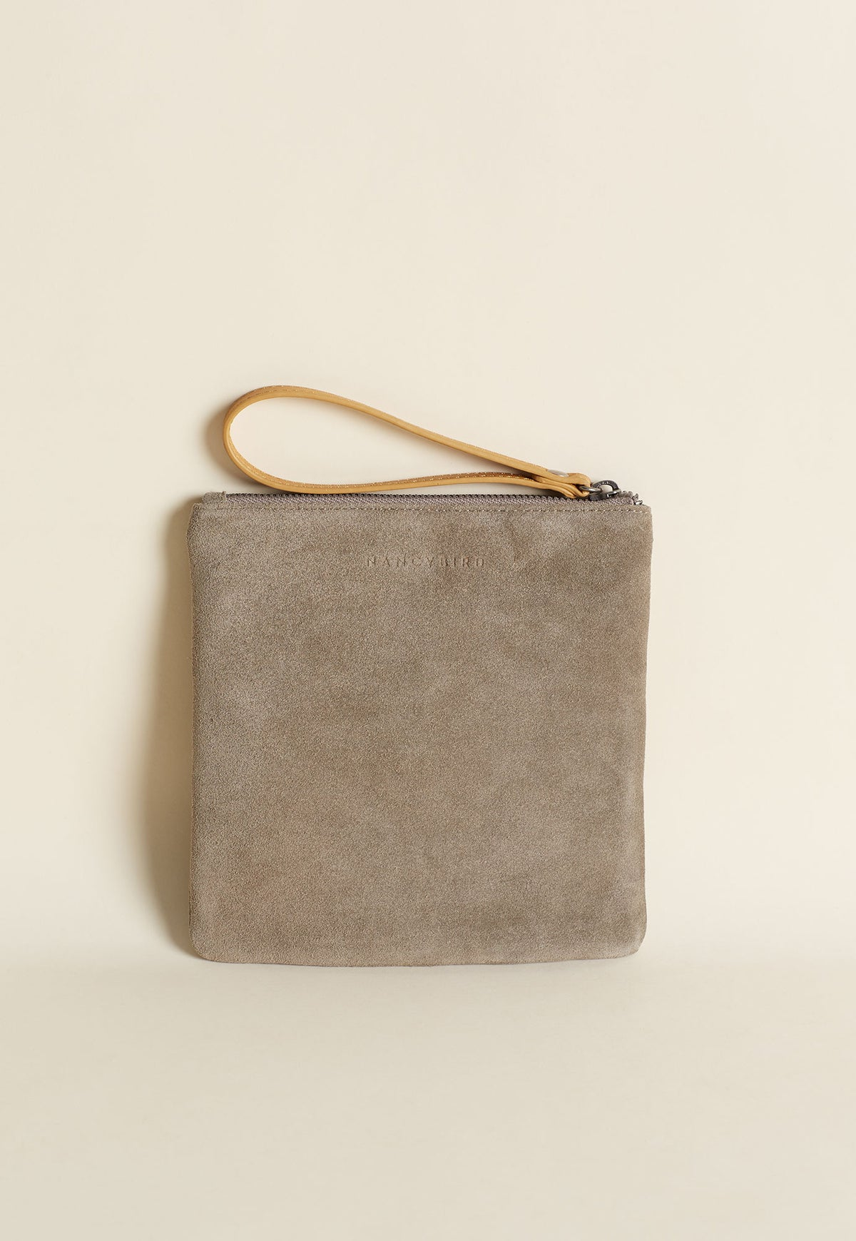 Holdall Pouch - Grey