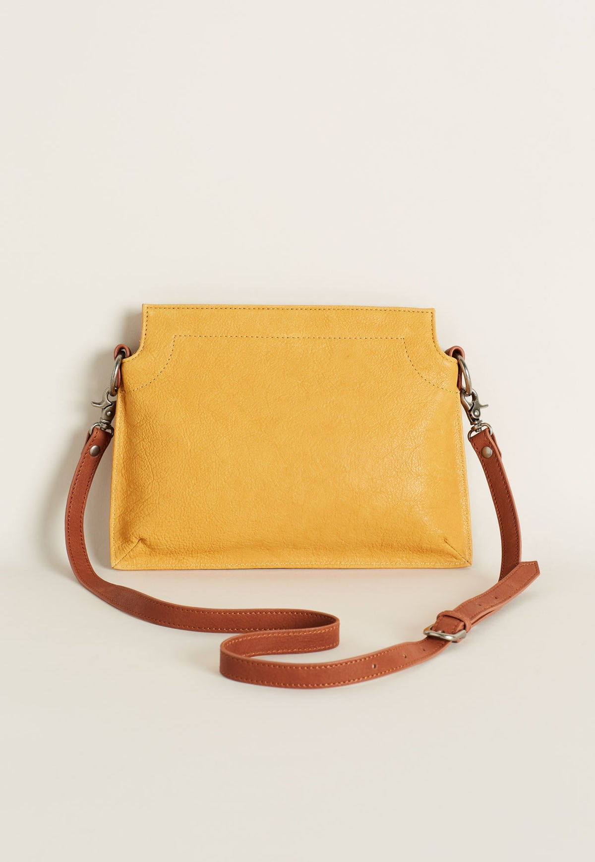 Hunter Bag - Marigold