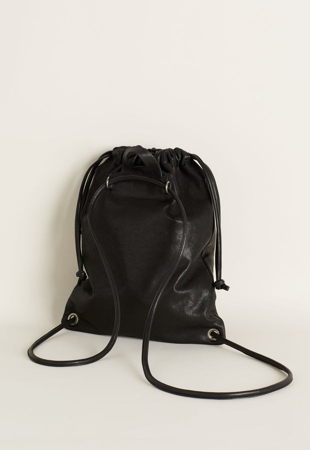 Hutton Backpack - Black