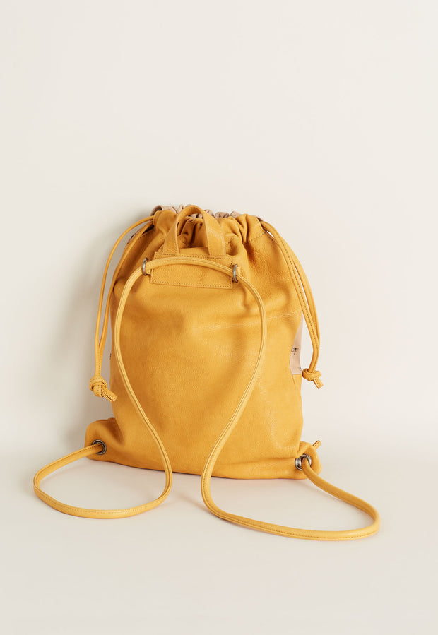 Hutton Backpack - Marigold