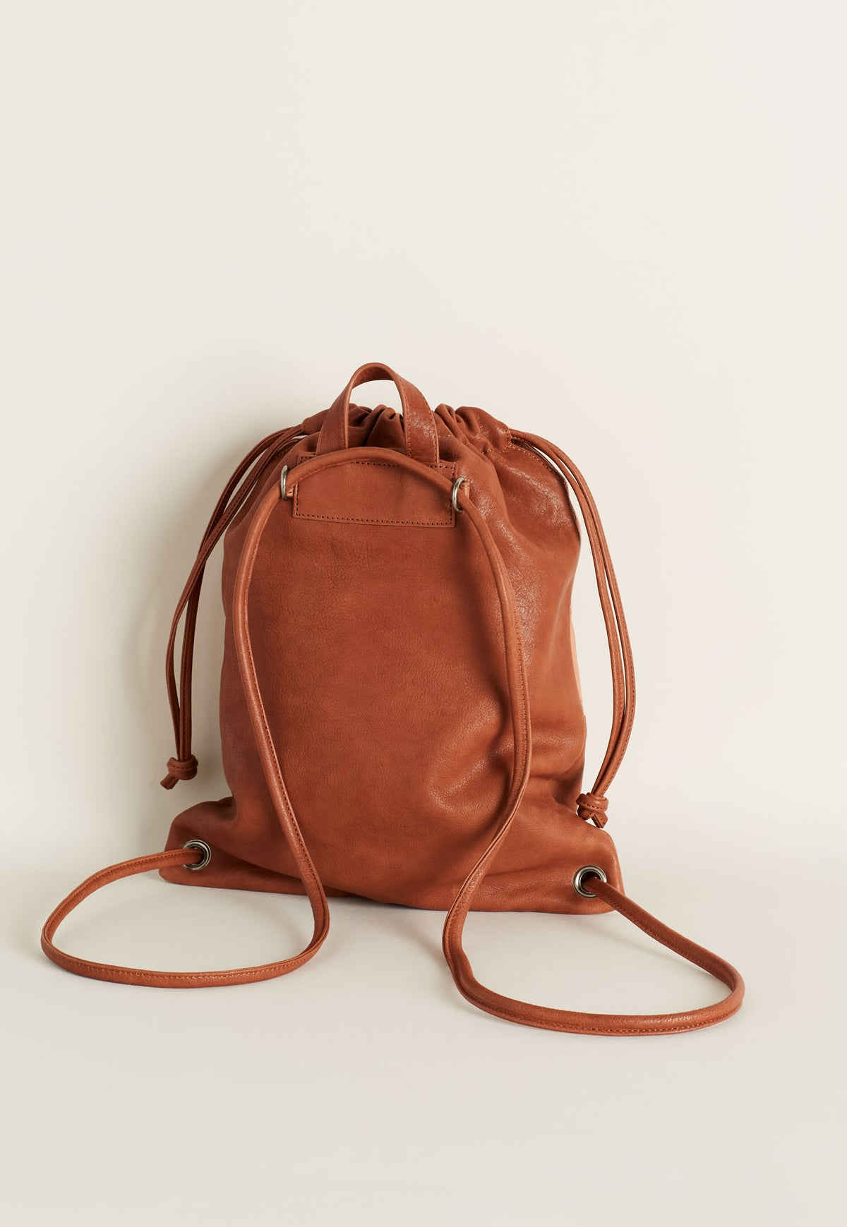 Hutton Backpack - Patina