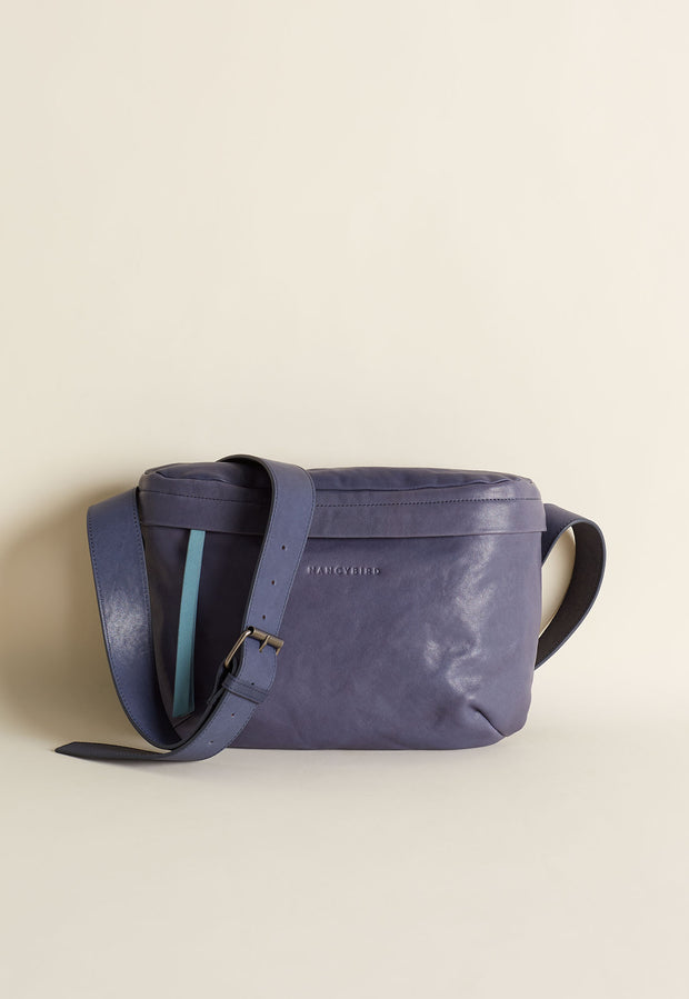 Journey Bag - Indigo