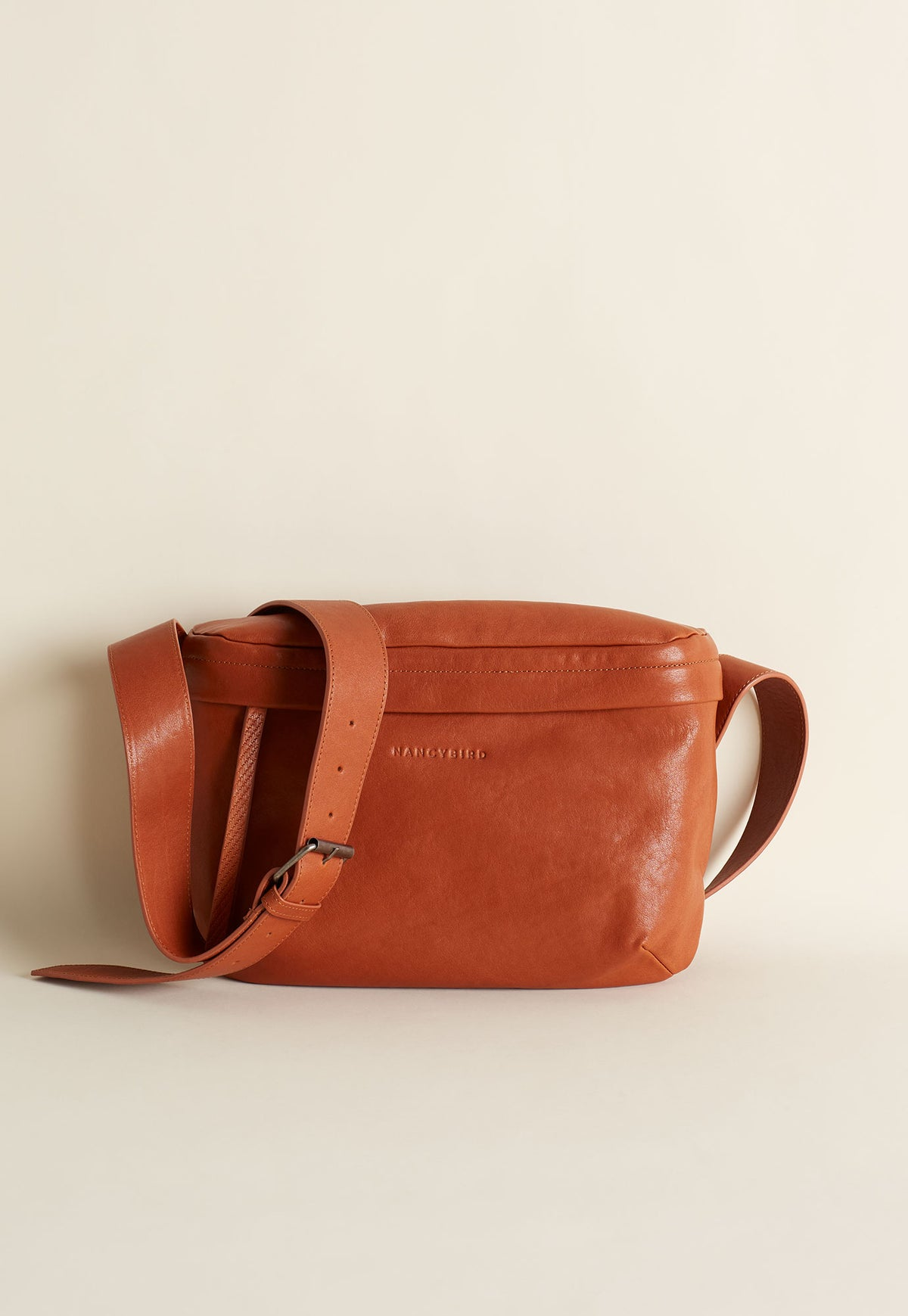 Journey Bag - Rust