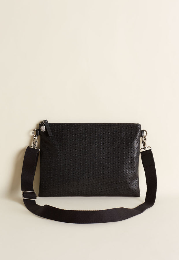 Large Cumulus Bag - Black