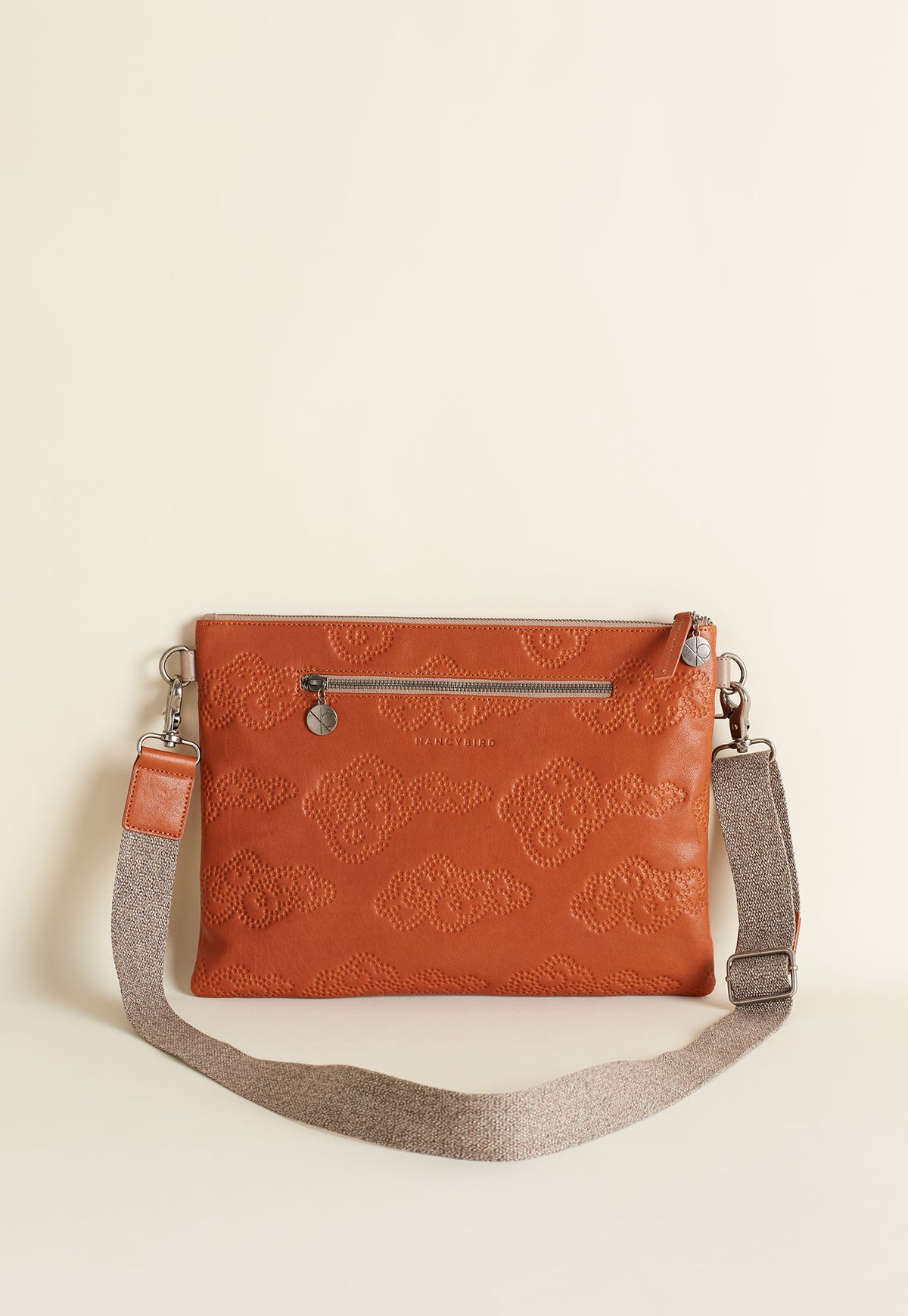 Large Cumulus Bag - Rust