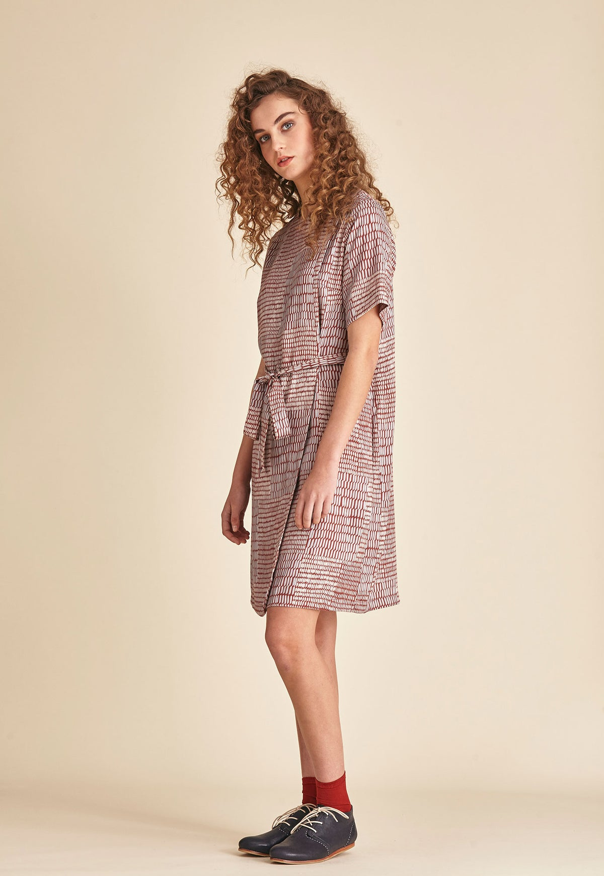 Layered Dress - Dash