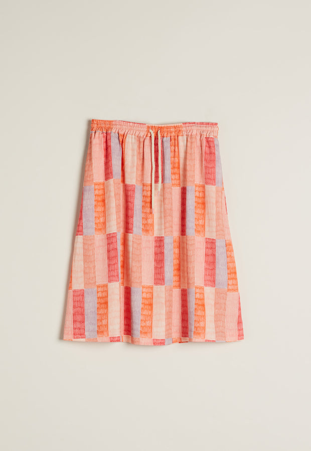 Mason Skirt - Patchwork