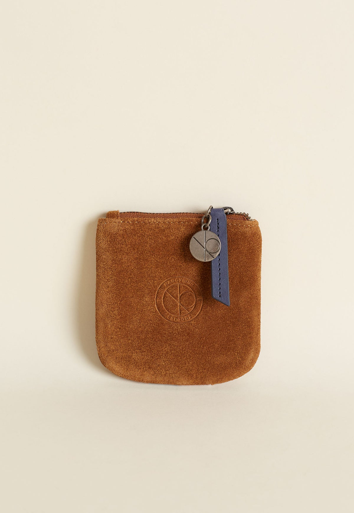 Patch Pouch - Rust