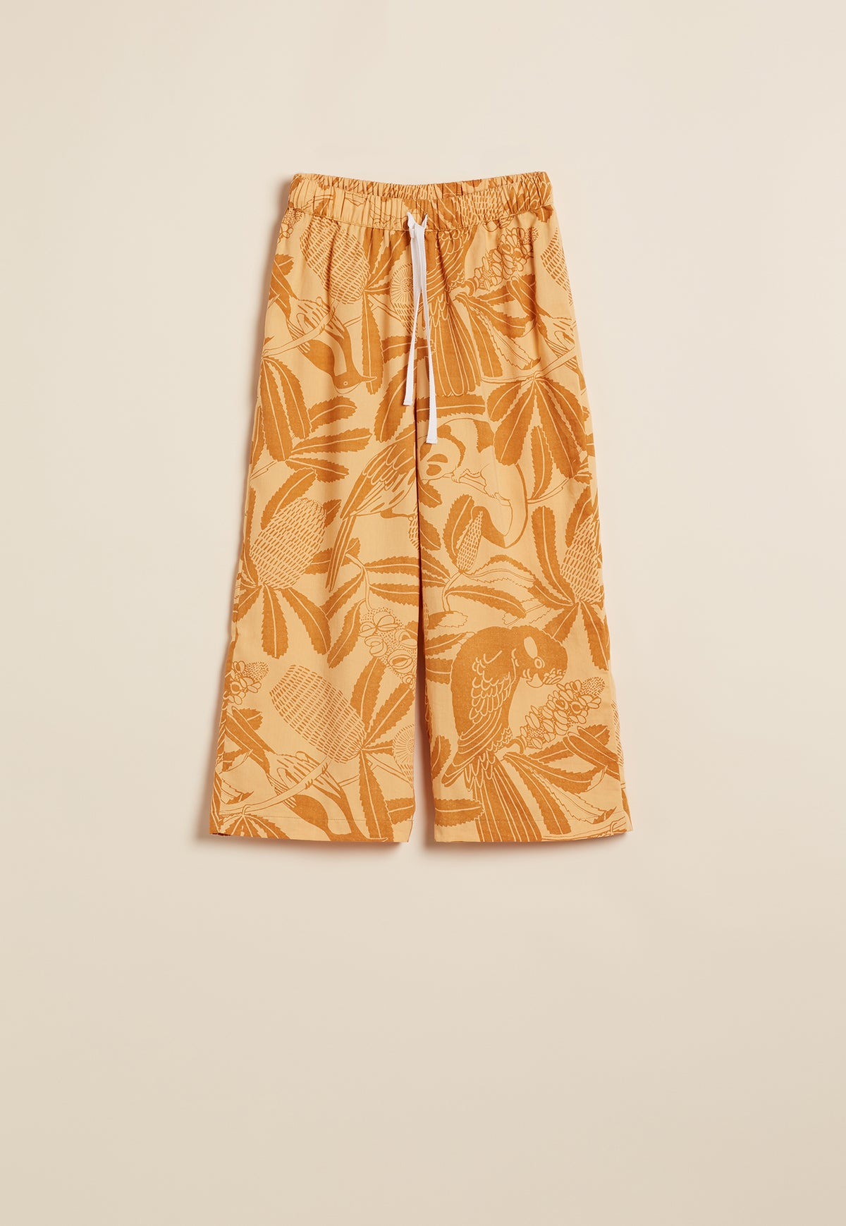 Pyjama Pants - Clay Banksia