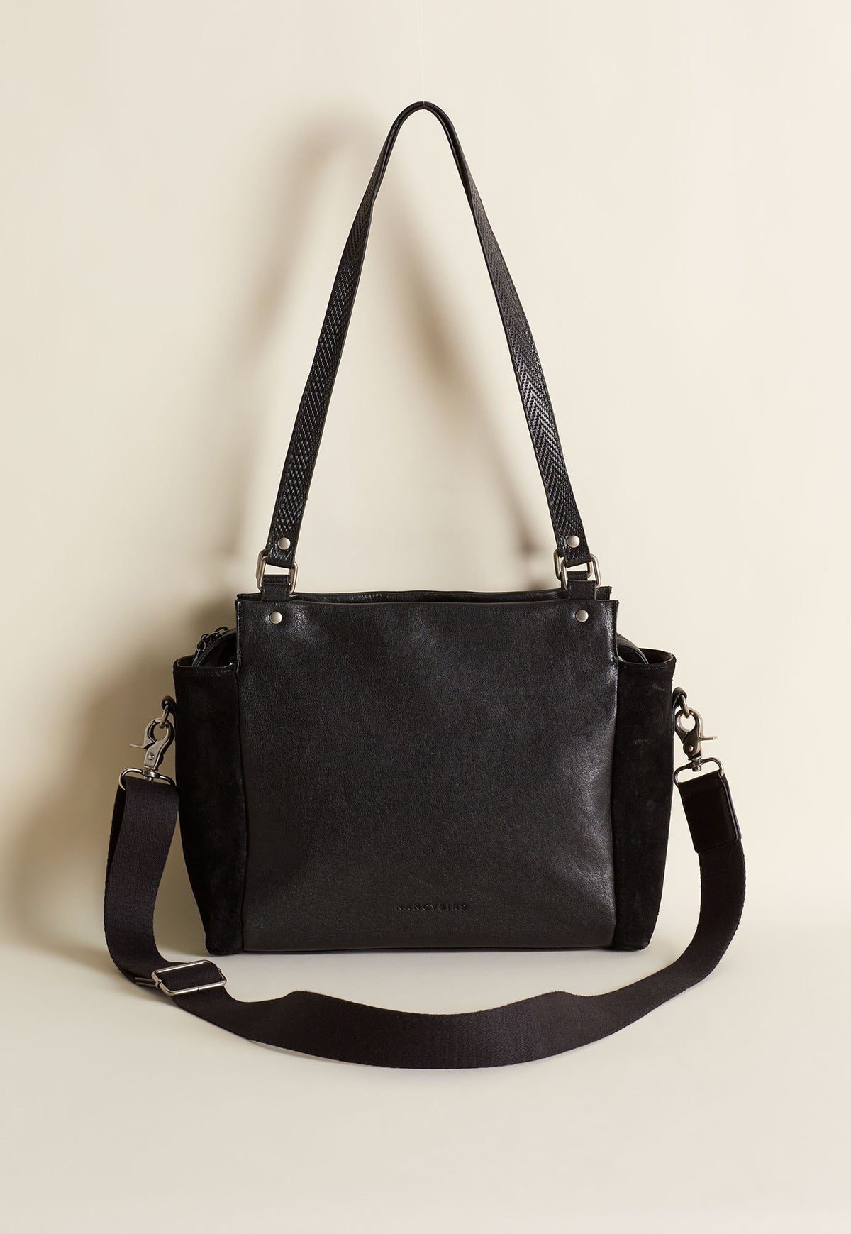 Plateau Day Bag - Black
