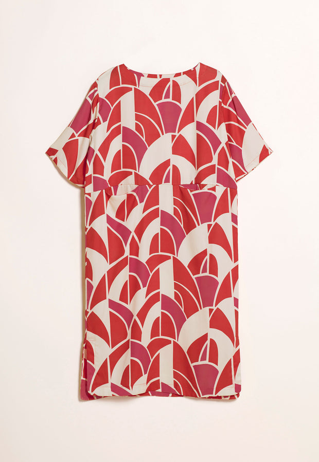 Pocket Dress - Mangrove