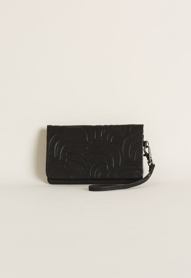 Riley Wallet - Black