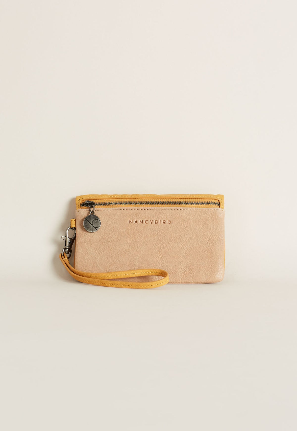 Riley Wallet - Marigold