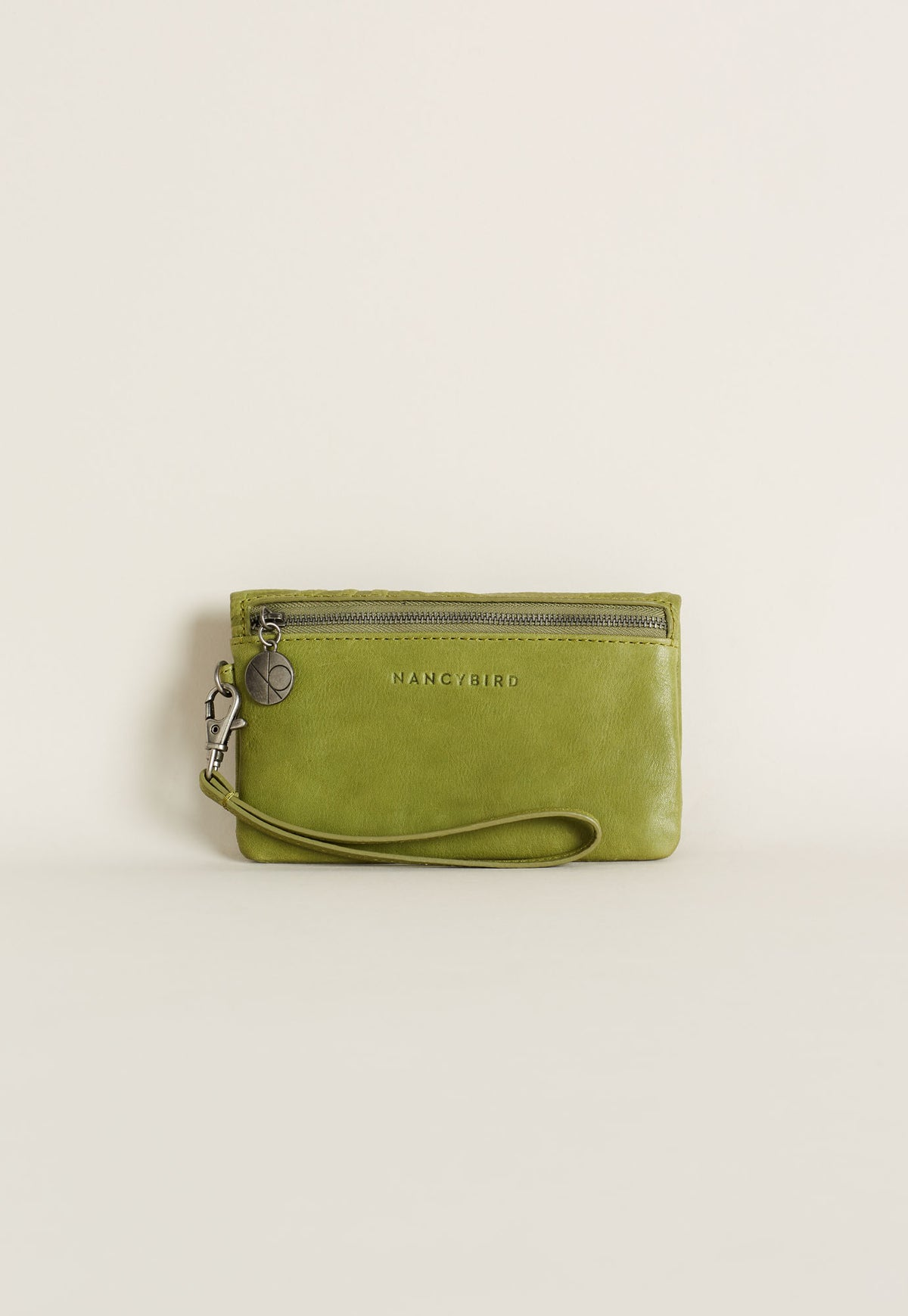 Riley Wallet - Moss Green