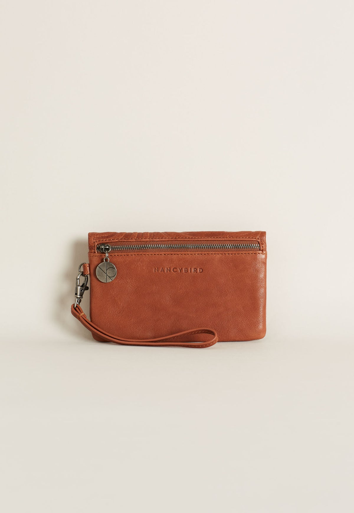 Riley Wallet - Patina