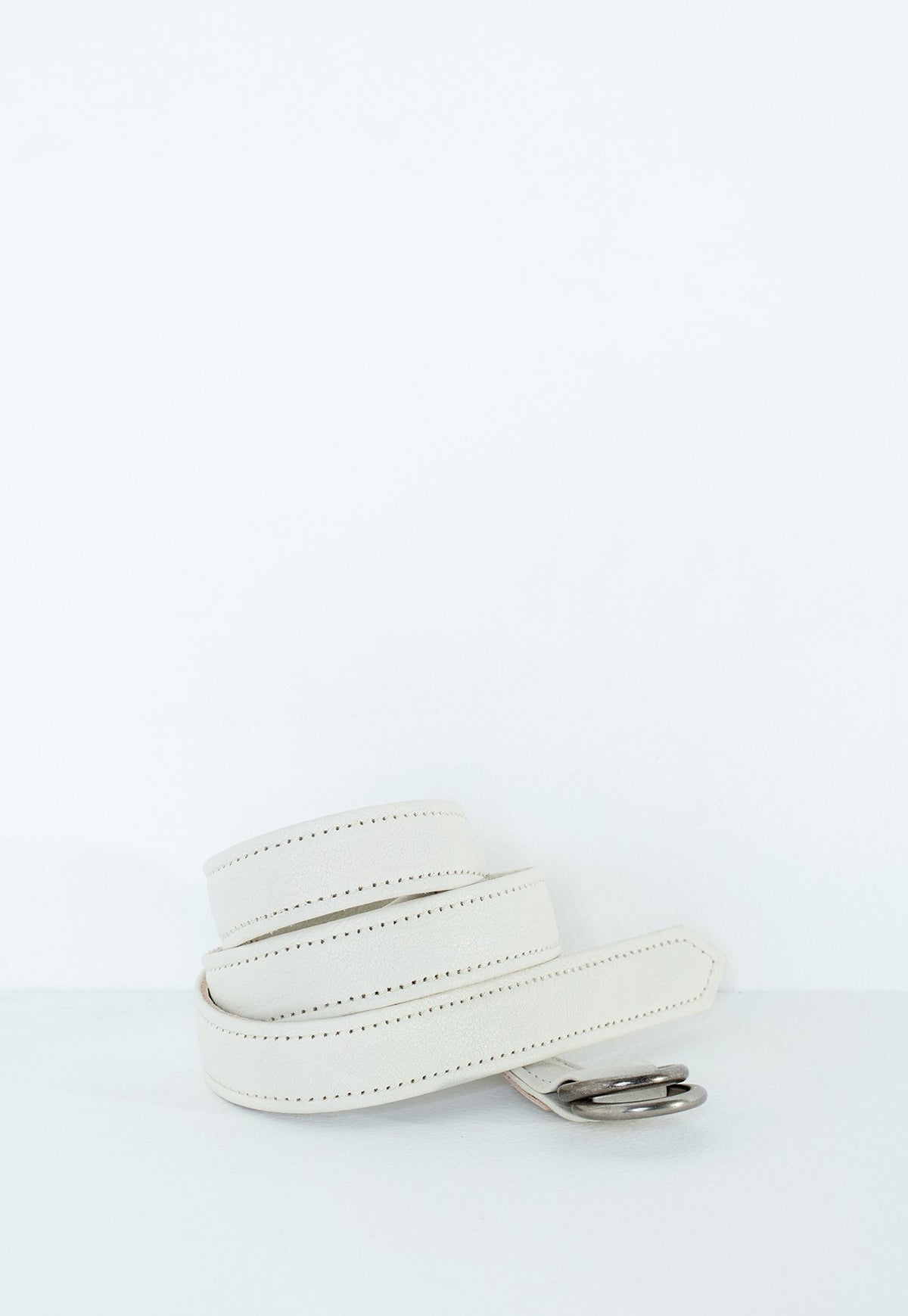 Ring Belt - Porcelain