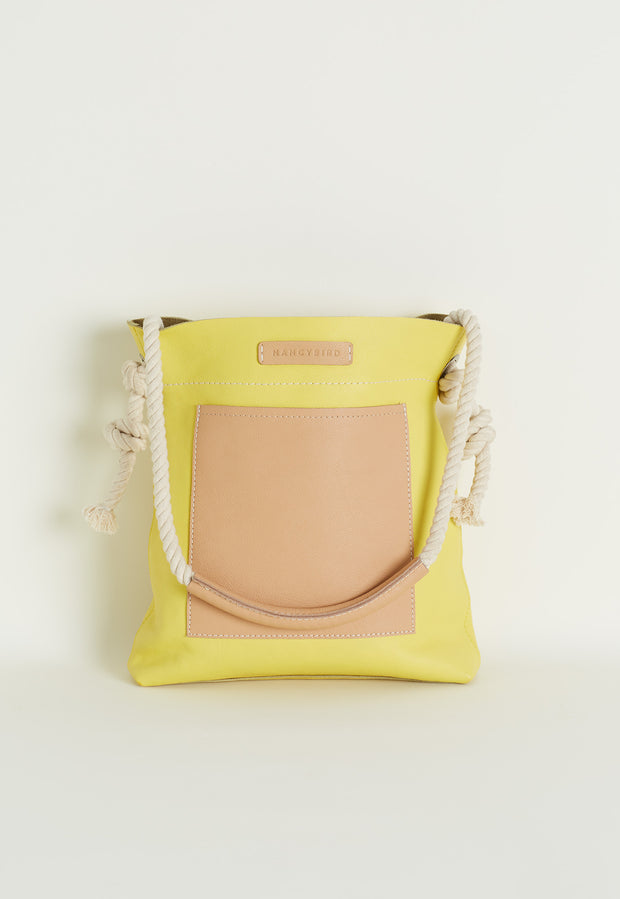 Pocket Shopper - Dandelion