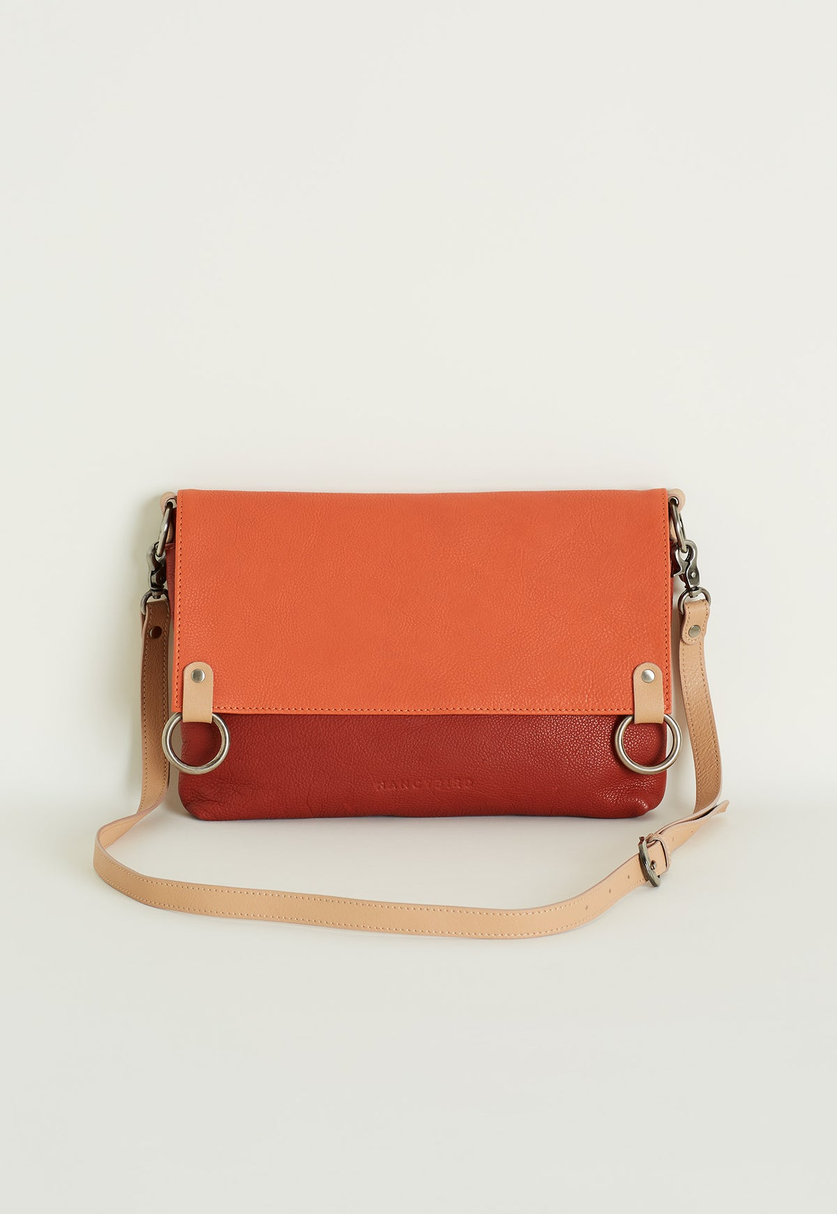 Baker Bag - Red Ochre