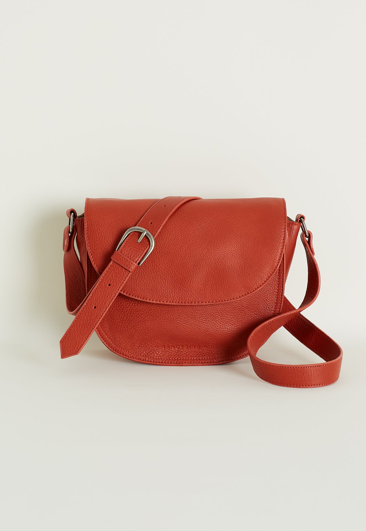 Shell Bag - Terracotta