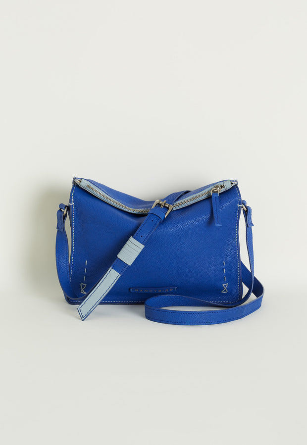 Kiama Bag - Deep Ultramarine