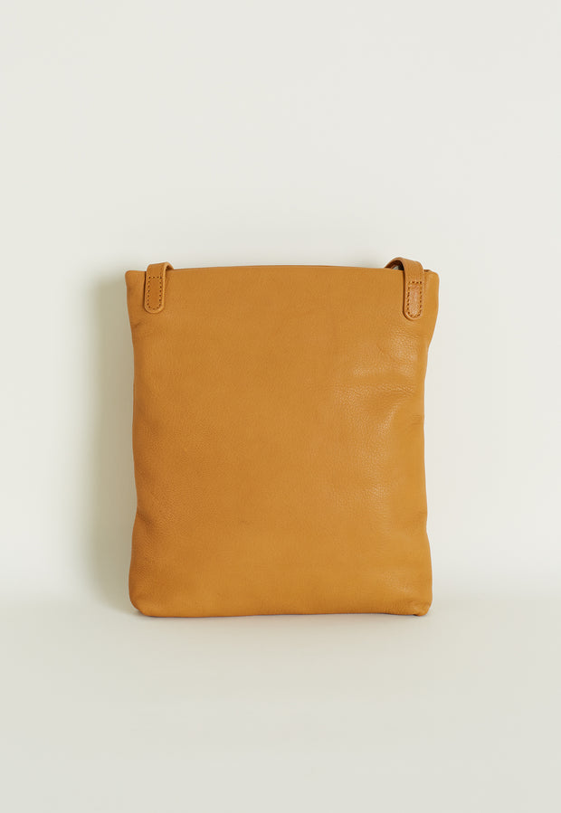 Pocket Crossbody - Ochre
