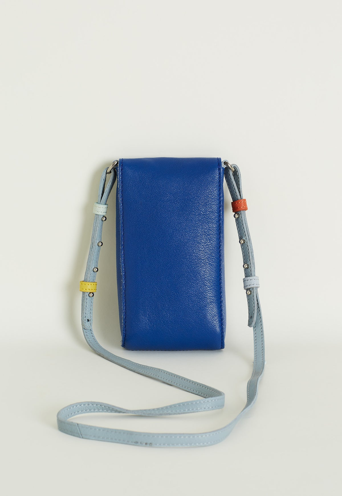 Phone Pouch - Deep Ultramarine