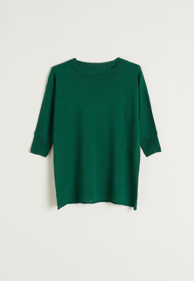 Clifton Tee - Green