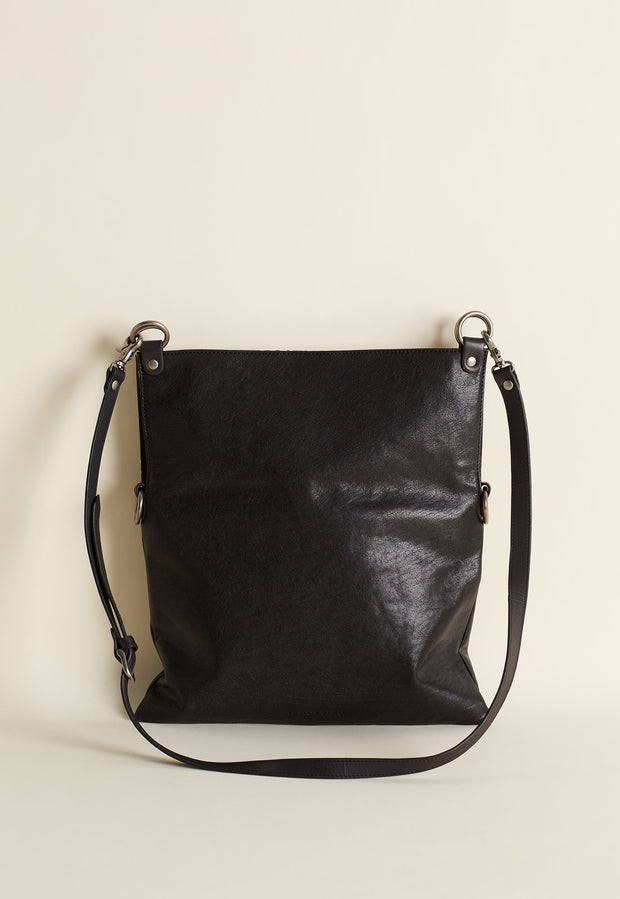 Scarf Bag - Black