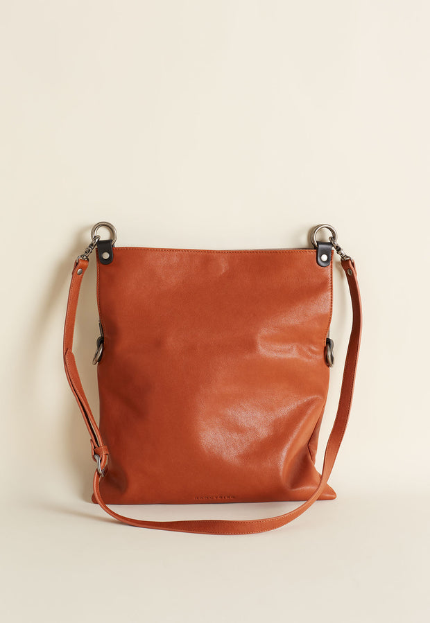 Scarf Bag - Rust