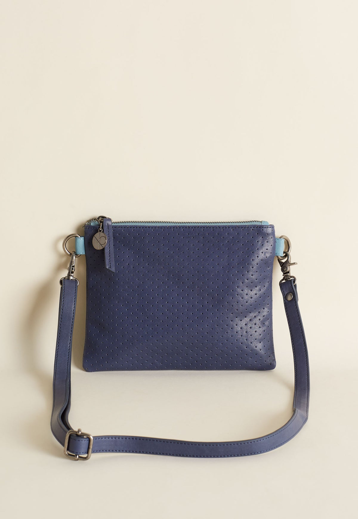 Small Cumulus Bag - Indigo