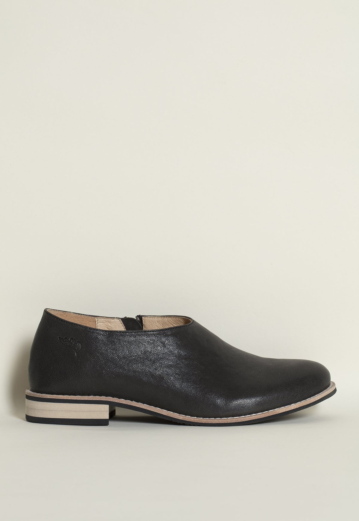Somer Boot - Charcoal