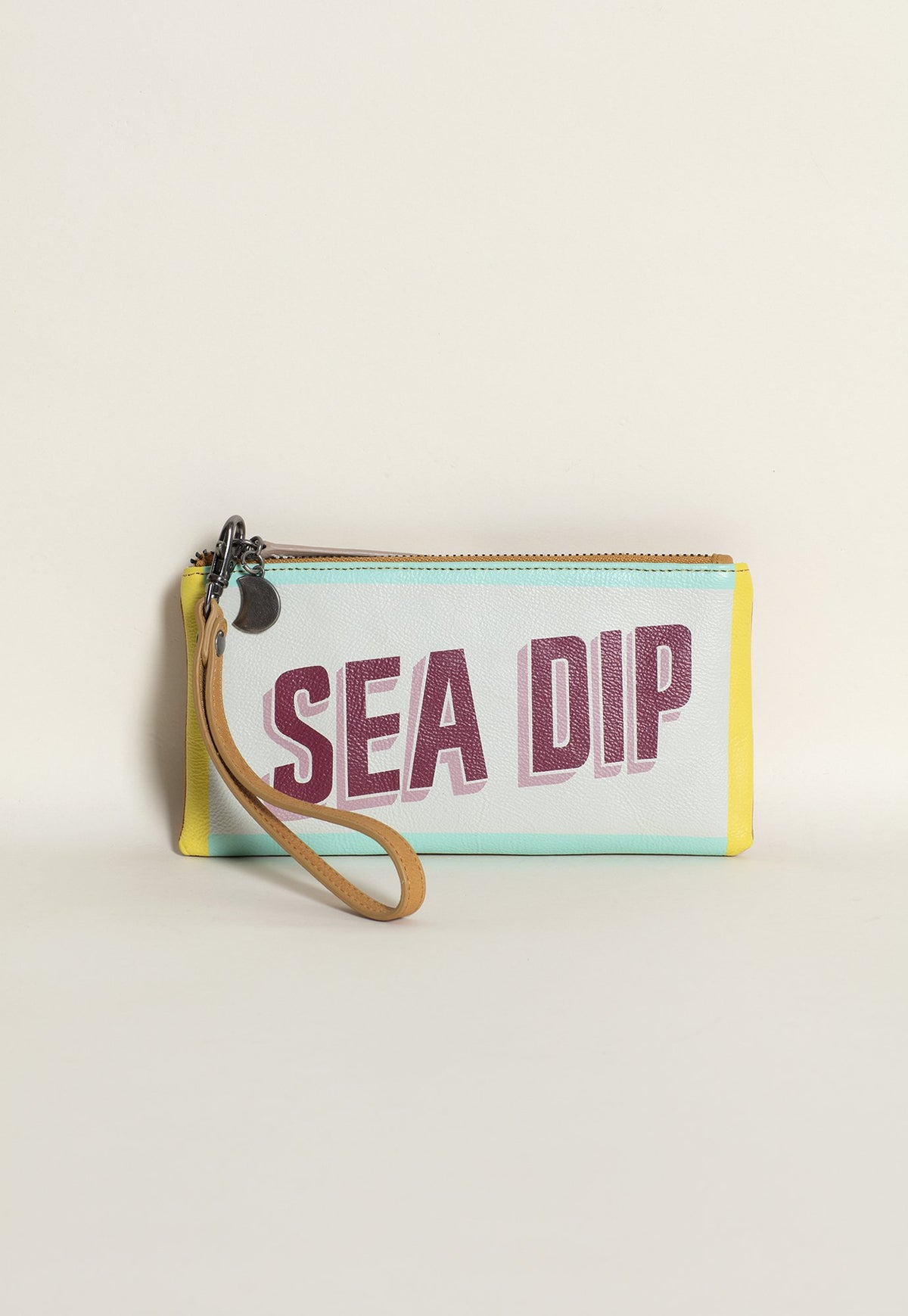 Strap Purse - Sea Dip