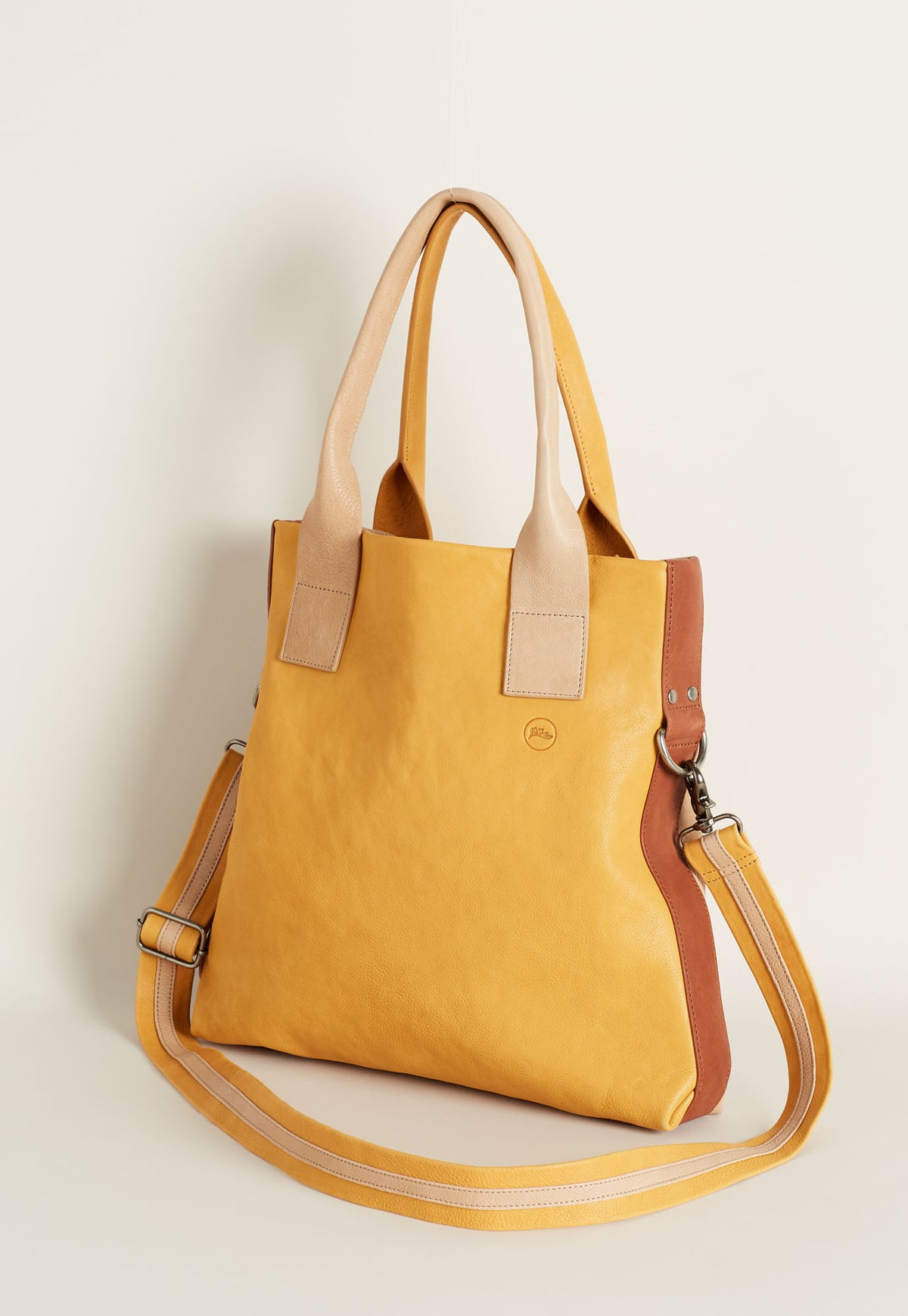 Thursday Tote - Marigold