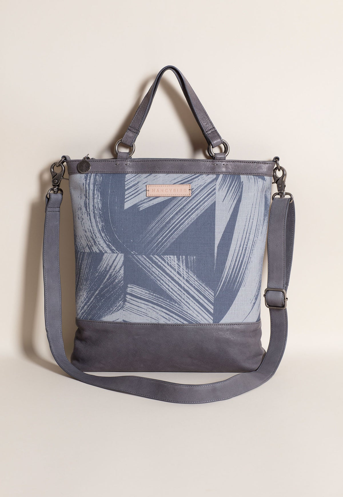 Traveller Tote - Storm
