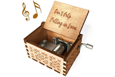 Elvis Presley - Can't Help Falling In Love - Music Chest