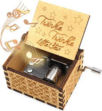 Twinkle, Twinkle Little Star - Music Chest