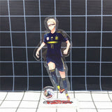 Anime Haikyuu!! Acrylic Stand Model Figure- 15cm Collectible Gift