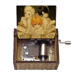 The Promised Neverland (Grace Field's Trio) -  Isabella's Lullaby Music Chest