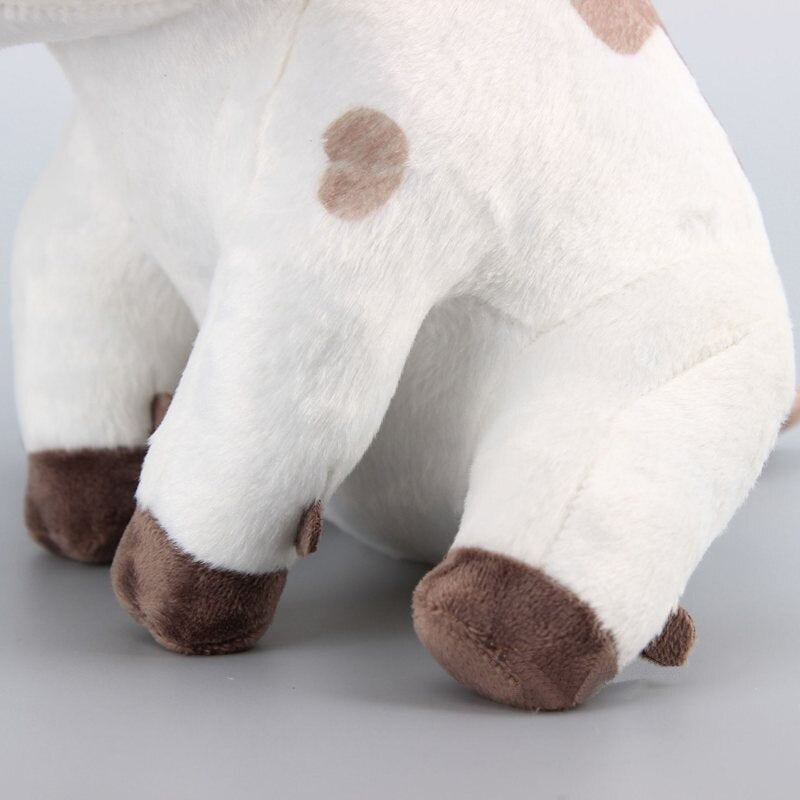 Soft Stuffed Plush Moana Pig Pua Toy