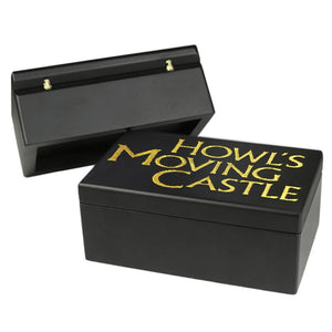 Howl's Moving Castle (Howl 1) - Merry Go Round Of Life Theme Mechanical Music Chest