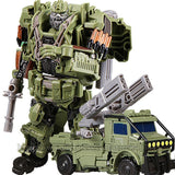 Transformers Collectible Toy Action Figure Model- Autobots, Decepticons & Cybertrons (Transforms Cars into Robots)