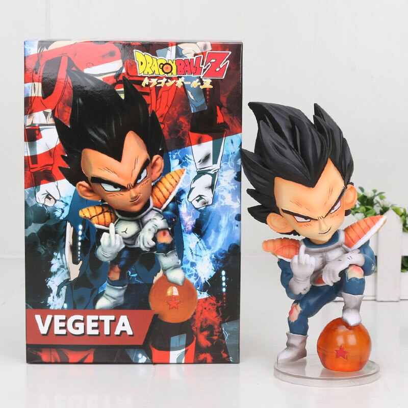 Coolest Anime Dragon Ball Collectible PVC Action Figure Toys
