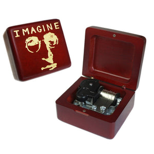 Our John Lennon - Imagine Mechanical Music Box