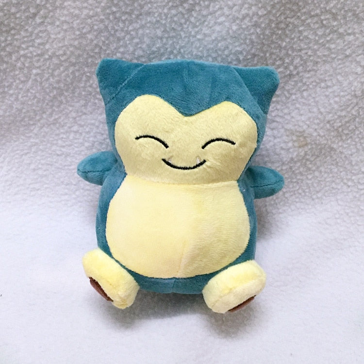 Cute Pokemon Collectible Plush Toy Gifts For Children - Adorable Pokemon Collections