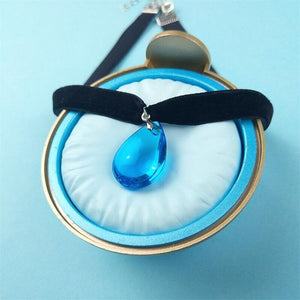 Weathering With You (Tenki no Ko) Collectible  Hina Amano Cosplay Pendant