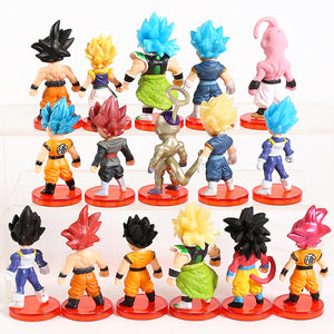 Dragon Ball Super Bundle