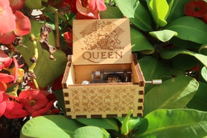 Queen - Bohemian Rhapsody - Music Chest