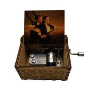 Titanic Main Theme - Music Chest