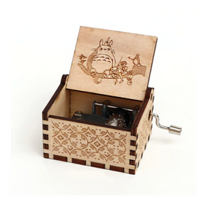 Totoro - Music Chest