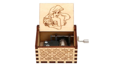 "The Little Mermaid ""Under The Sea"" - Music Chest"